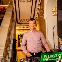 DJ ИЦО - Професионално озвучаване за Вашия празник!